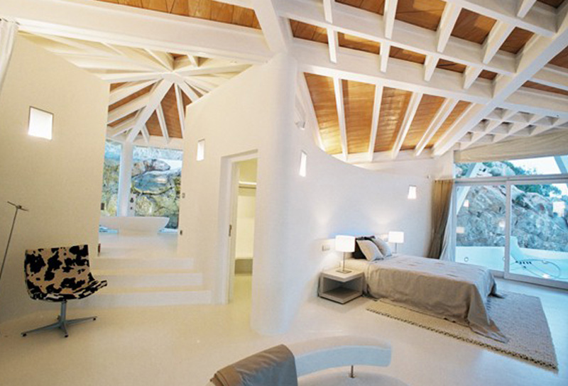 INTACT Luxusbad in Mallorca