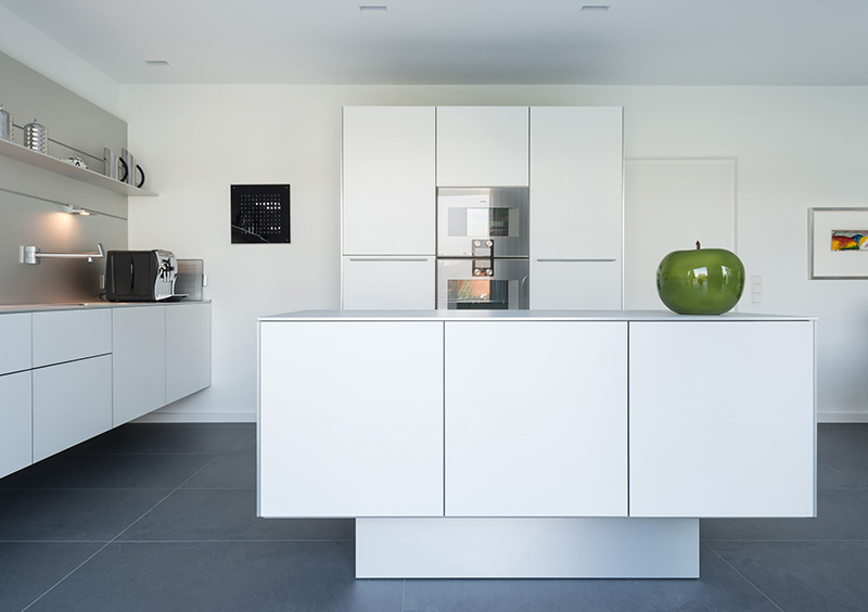 INTACT Wohnküche