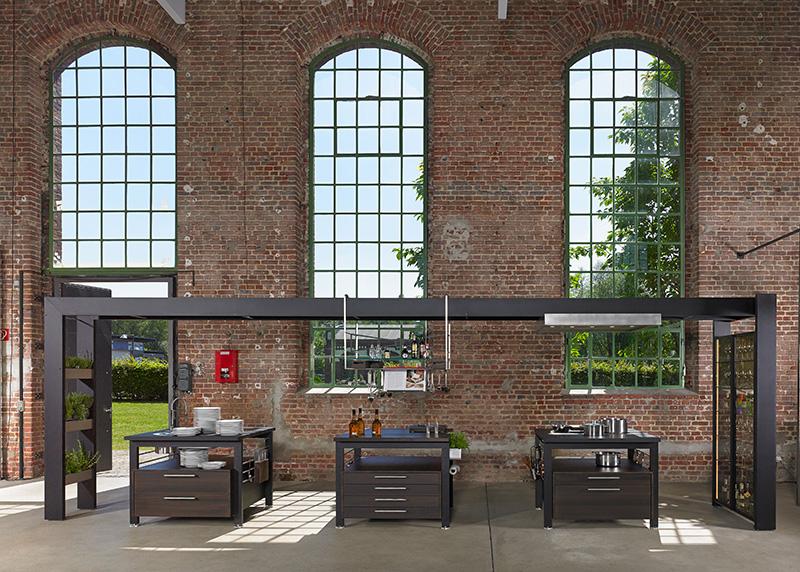 INTACT Design Küche
